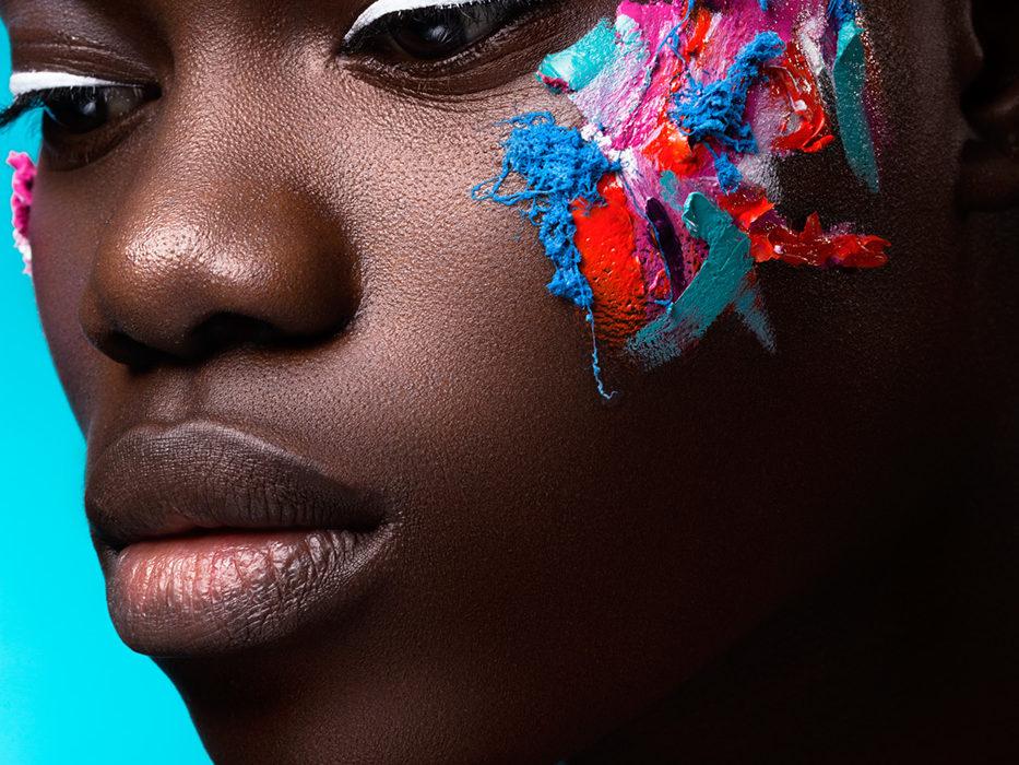 Photography: Slava Samoilenko (UKR); Retouching: Adrian Alexander for Ad Retouch Studio