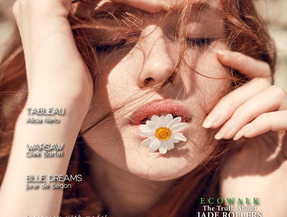 Sheeba Magazine publication