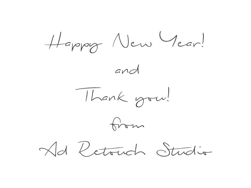Happy New Year (2020)!